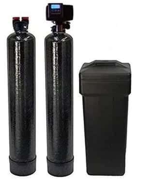 ABCwaters 5600sxt Water Softener-2-48k-48k