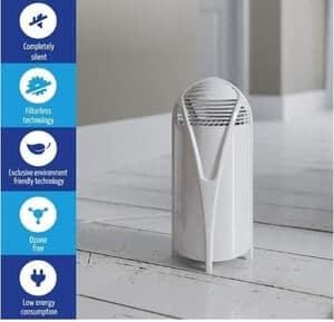 AirFree T800 - Best Budget Air Purifier
