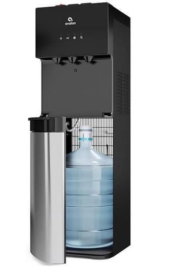 Avalon A4BLWTRCLR  Bottom Loading  Water Dispenser