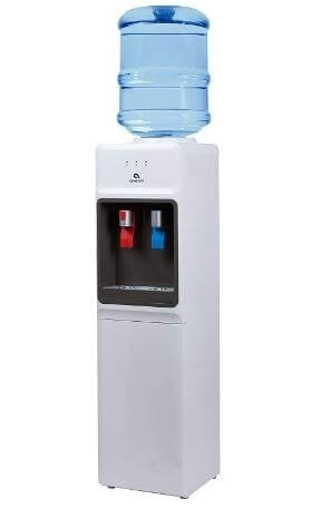 Avalon Instant cold and hot Top Loading Cooler Dispenser