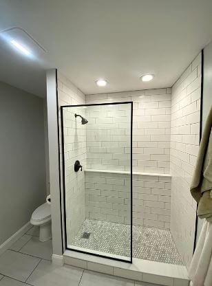 Best Bathroom Exhaust Fan with LED Light
