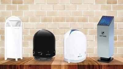 Best Filterless Air Purifier