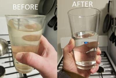 Best Iron Water Filter