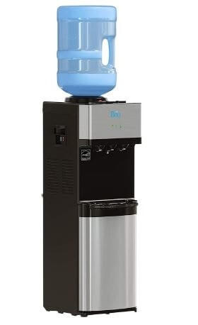 Brio Limited Edition CLTL520 Top Loading Water Cooler Dispenser