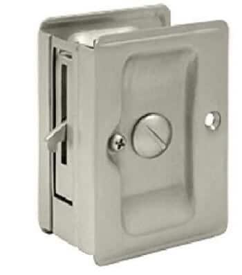 Deltana SDLA325U15 Privacy HD Pocket Lock