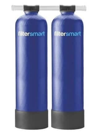 Filtersmart FS-FS-12 – Best Whole House Water Filter System