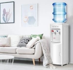 Giantex EP22276 Top Loading Water Cooler Dispenser