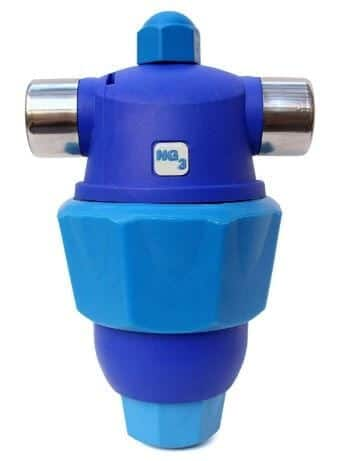 Hardless NG3 Whole House Water Filter and Water Conditioner