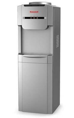 Honeywell HWB1073S 38-Inch Freestanding Water Dispenser