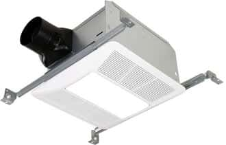 KAZE APPLIANCE SEL120L2-EZ Ultra Quiet Exhaust Fan