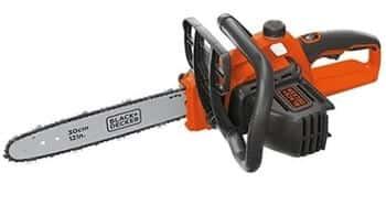LCS1240 BLACK+DECKER 40-Volt Cordless Chainsaw