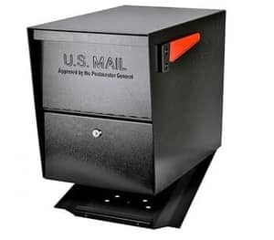 Mail Boss 7206