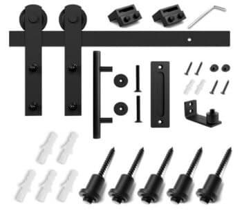 SMARTSTANDARD 6.6 FT Heavy Duty Hardware Kit