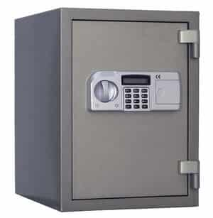Steelwater Fireproof Home and Document Safe, AMSWEL-500