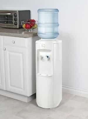 Vitapur VWD2236W Top Load Floor Standing Water Dispenser