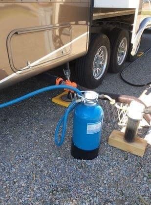 best water softener for rv
