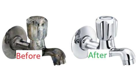 Best electronic descaler water conditioner Hard Water Softener