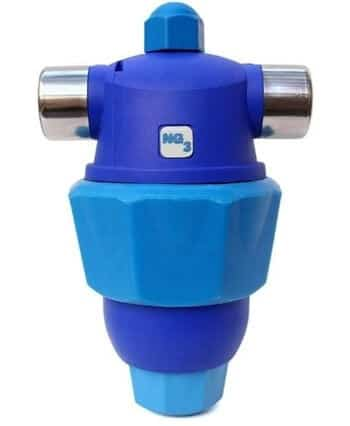 Hardless NG3 Whole Home Compact Water Filter & Water Conditioner